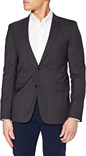HUGO Men's Alans Suit Jacket