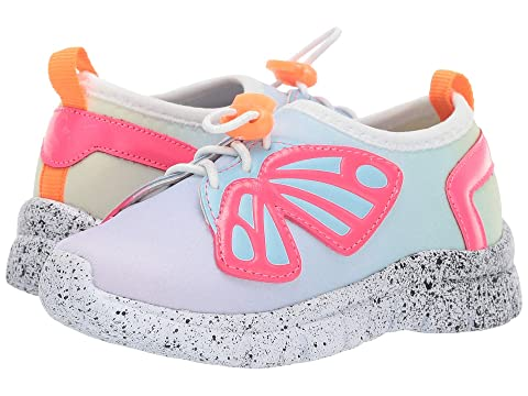 Sophia Webster Fly-Bi Sneaker (Infant/Toddler/Little Kid/Big Kid)