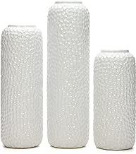 Best little white vases Reviews