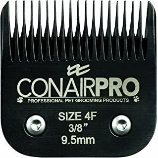 Conair Pro Pet Clipper Steel Replacement Blade 4F Steel PGRRB4FP