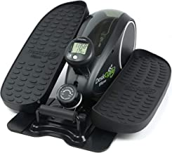 Jfit Under Desk & Stand Up Mini Elliptical/stepper