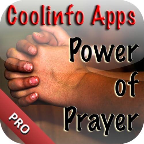 Power of Prayer - Christian Daily Prayer Times for God, Prayer for Healing, Reflections, Devotions & Blessings! Pro+