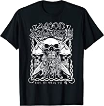 Viking Amarth t-shirt men women