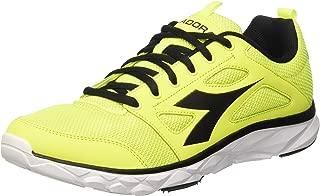 Diadora Shape 7 Scarpe sportive Uomo gialle Giallo 46