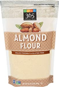 365 by Whole Foods Market, Flour, Almond, 16 Ounce