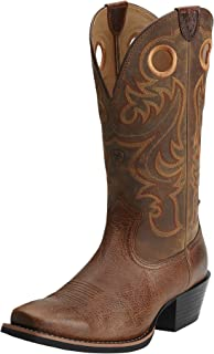 Best ariat legend cowboy boots square toe Reviews
