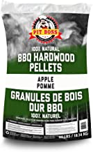 Best pit boss apple pellets Reviews