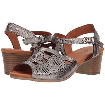 Spring Step Laverra (Pewter) Women