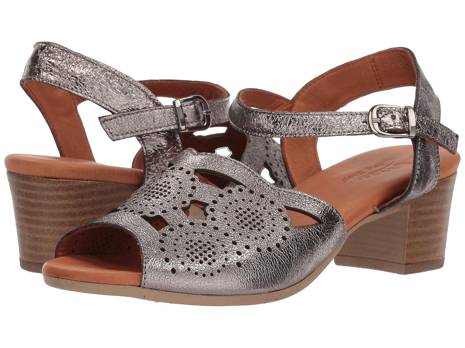 Spring Step LaverraAtmospheric grades have affordable shoes