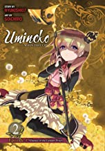 Umineko WHEN THEY CRY Episode 4: Alliance of the Golden Witch Vol. 2
