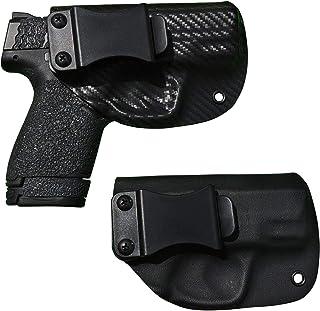 Beretta APXc Compact IWB Kydex Gun Holster