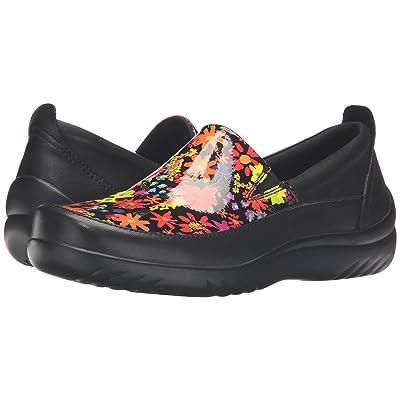Klogs Footwear Ashbury (Neon Daisy) Women