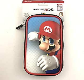 Nintento 3DS Game Traveler Case Super Mario