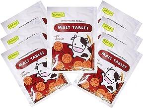 Roscela Tablet Malt Candy, 20g 7 Packs