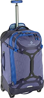 Gear Warrior 2-Wheel Rolling Duffel Bag