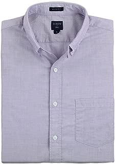 J. Crew - Men's - Regular-Fit Flex Long-Sleeve Button Down (Multiple Sizes/Colors)