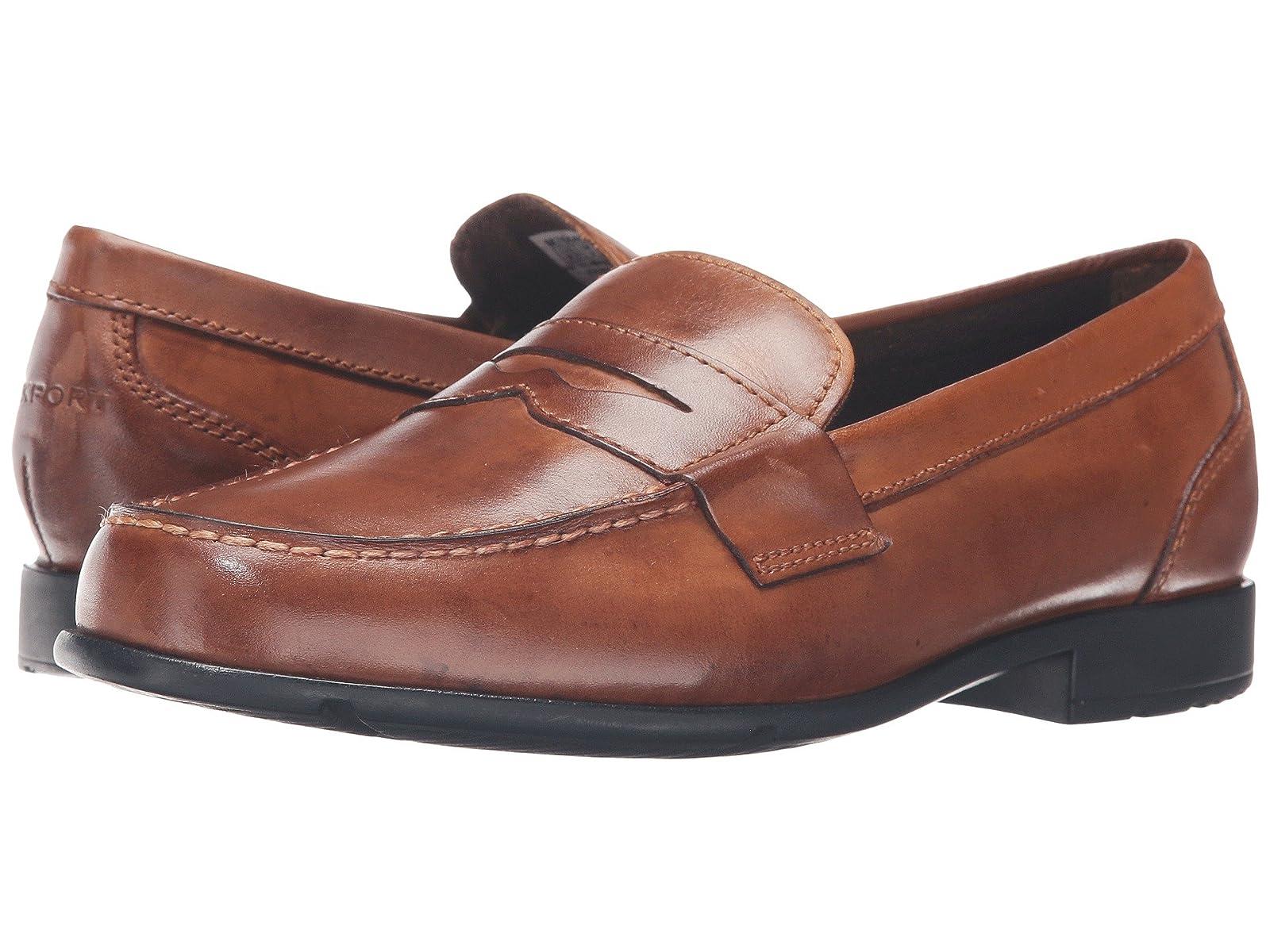 Rockport Classic Loafer Lite PennyAtmospheric grades have affordable shoes