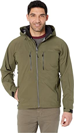 Neoshell Reliance Jacket