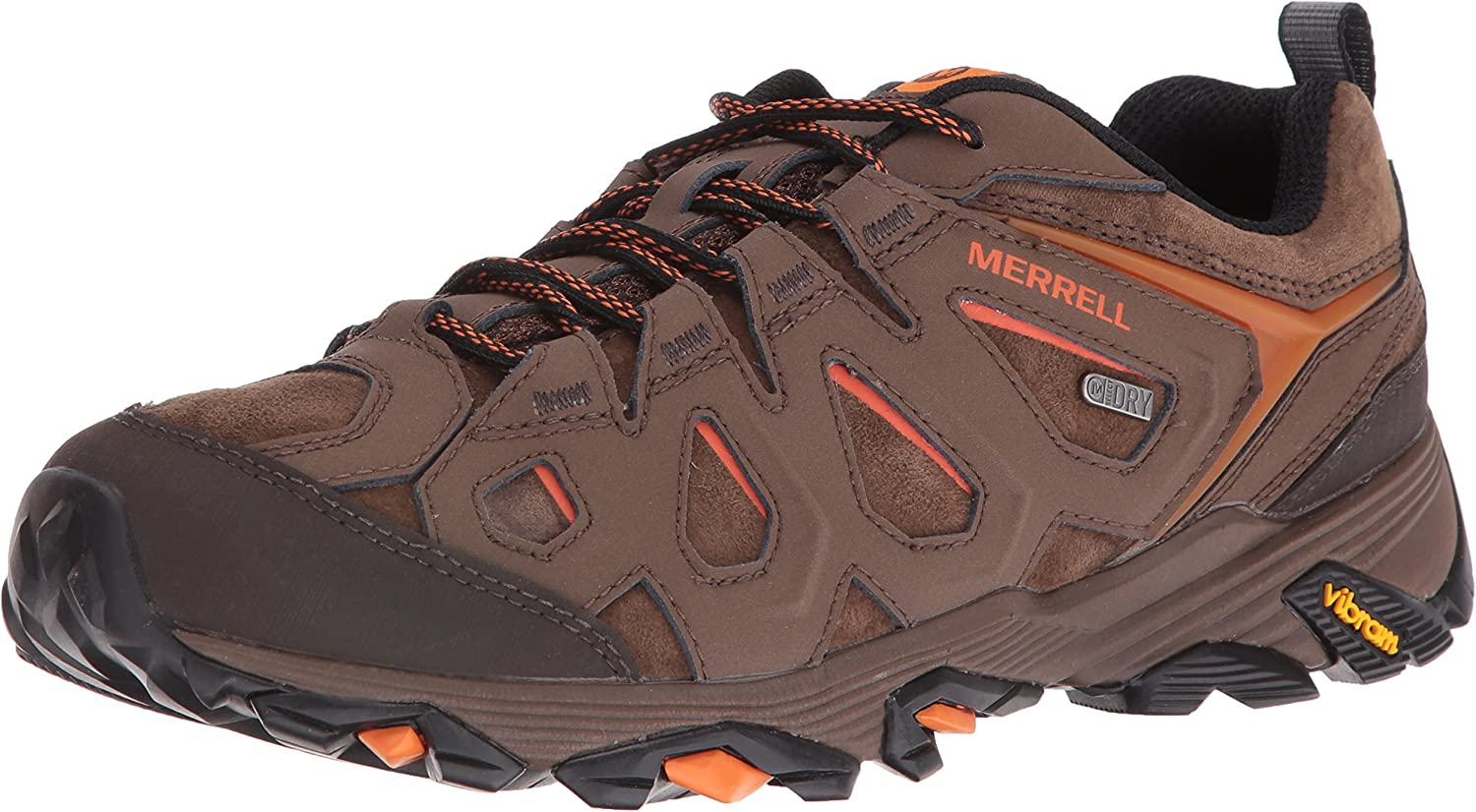 Merrell Men's Moab Fst Ltr Waterproof Hiking shoes
