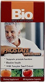 Bio Nutrition Inc, Prostate Wellness, 60 vcap ( Multi-Pack)