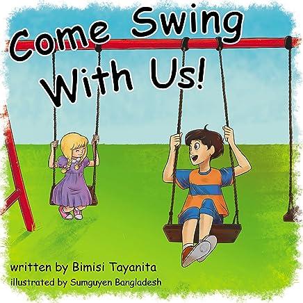 Swing, Baby (Erotica Novella)