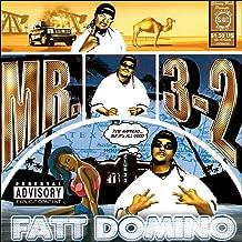 Fatt Domino [Explicit]