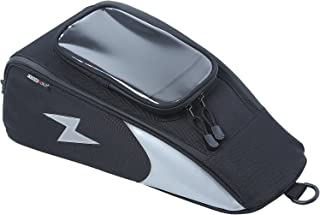 Extremeworld Motorcycle Tank Bag #B9109(Black)