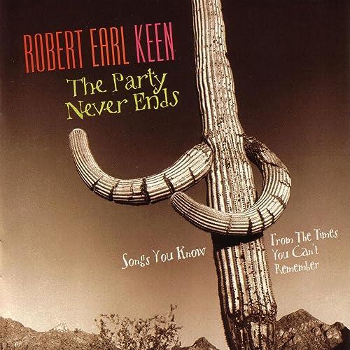 Robert Earl Keen Merry Christmas From The Family.Merry Christmas From The Family