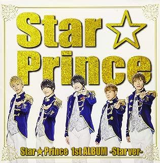 Star☆Prince (Star Ver.)