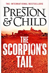 The Scorpion's Tail (Nora Kelly Book 2) Kindle Edition