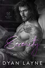 Serenity (Red Door Book 1) Kindle Edition