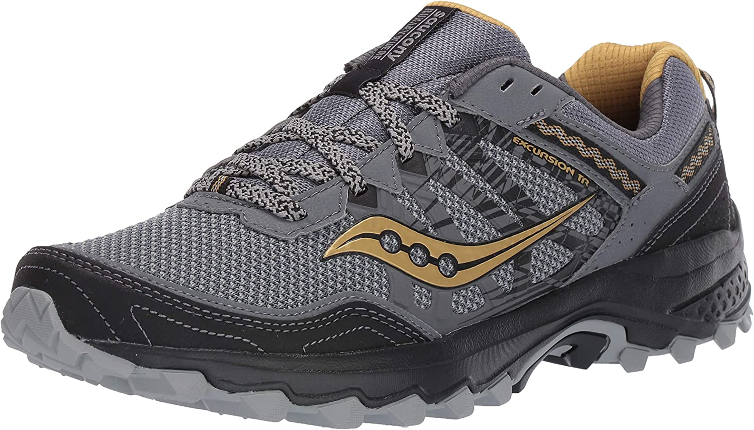 Saucony Mens S20451-5 Trail Running shoes