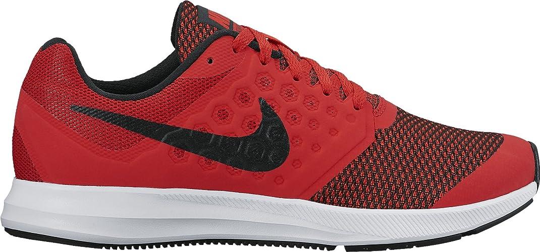 Nike Downshifter 7 (GS), Chaussures de Running Mixte Enfant