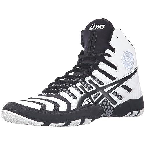 popularne sklepy różne wzornictwo najlepsze oferty na Youth Wrestling Shoes: Amazon.com