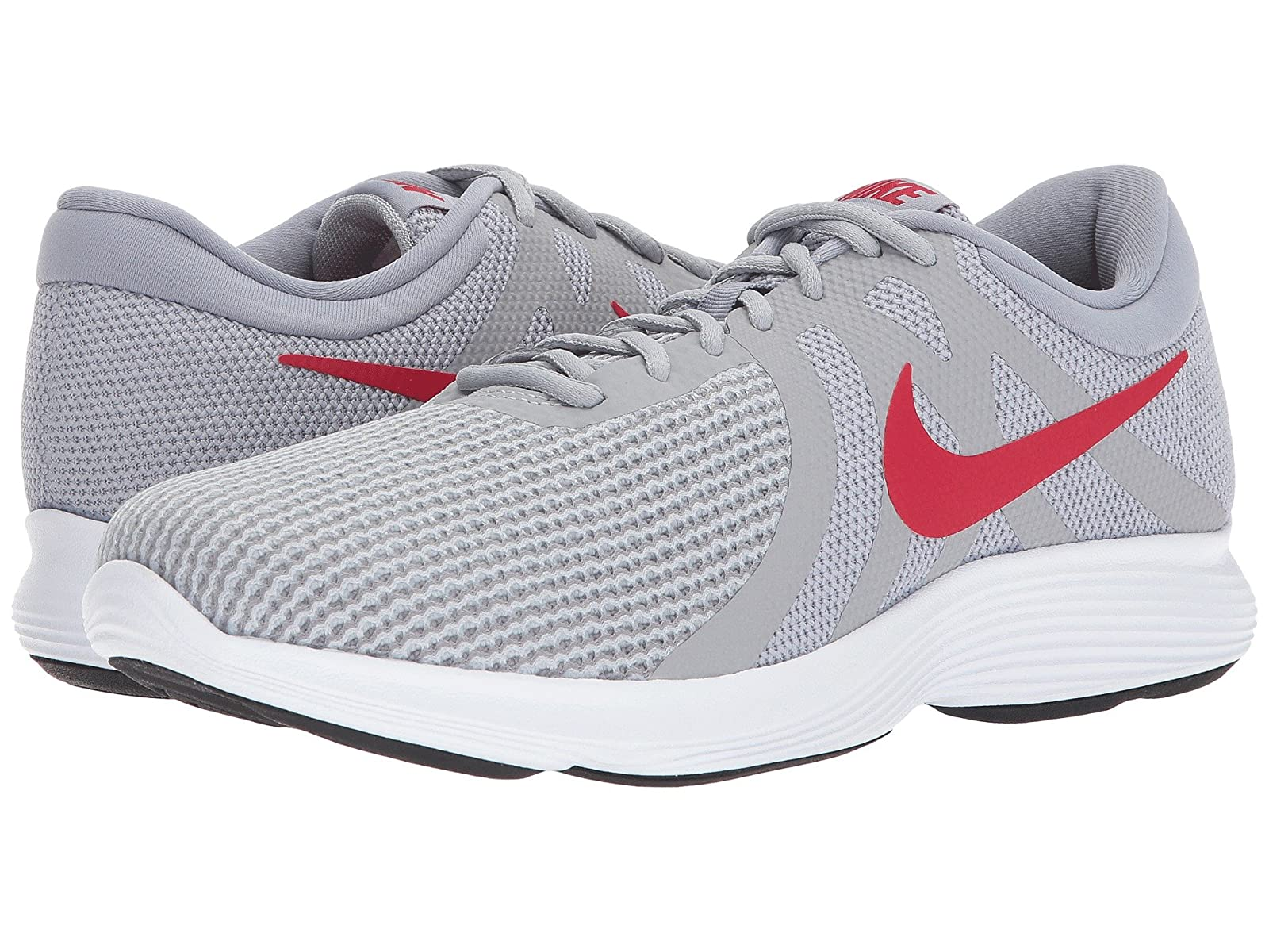 Nike Revolution 4Atmospheric grades have affordable shoes