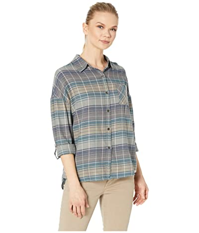 Prana Percy Top (Aloe) Women