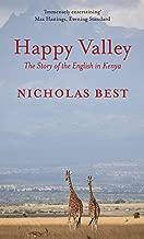 happy valley set in kenya