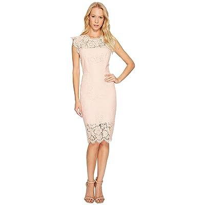 Rachel Zoe Suzette Dress (Rose) Women