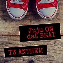 JuJu On Dat Beat (TZ Anthem) (Instrumental)
