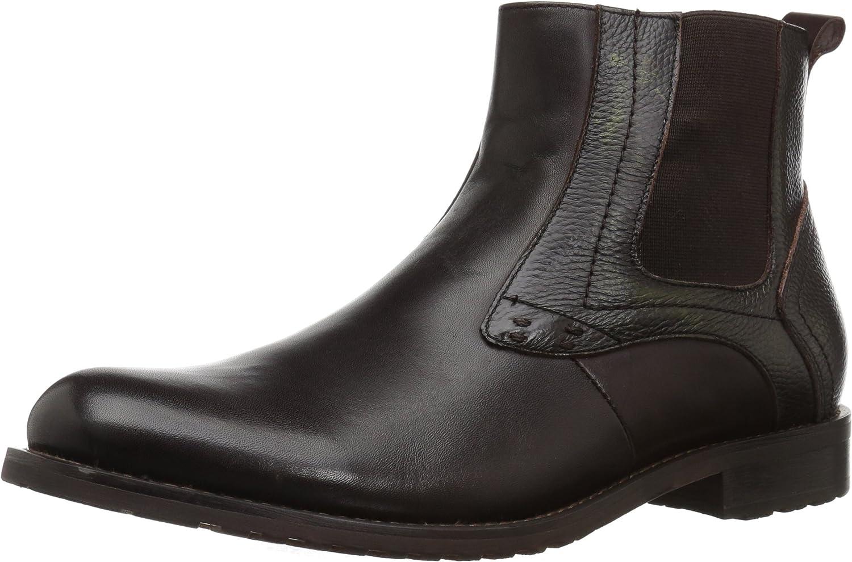 English Laundry Men's Ek521s81 Chelsea Boot