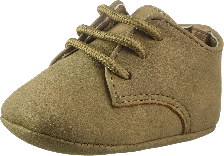 Baby Deer Unisex-Child Wedding Church Shoes Oxford Flat