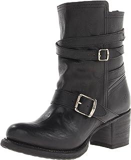 حذاء نسائي من FRYE مزود بأشرطة