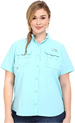 Columbia - Plus Size Bahama™ S/S Shirt