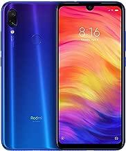 Smartphone Xiaomi Redmi Note 7 32GB 3GB Azul