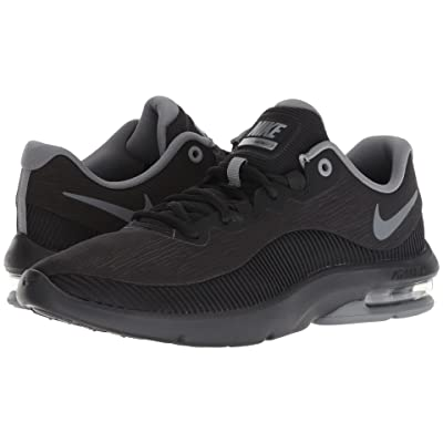 Nike Air Max Advantage 2 (Black/Cool Grey) Women