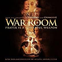 war room movie songs