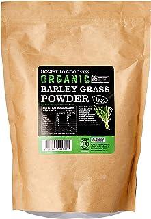 Honest to Goodness Organic Barley Grass Powder, 1kg