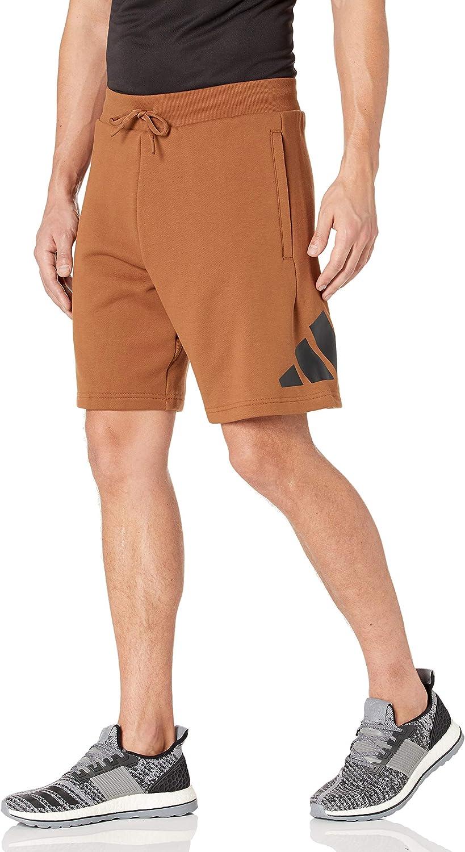 adidas Men's Fleece Short