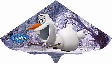 Paul Günther 1221 - Cometas Disney congelado Olaf niños, Cometas y Juguete Volador