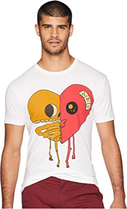 Yerman Skele-Heart Premium T-Shirt